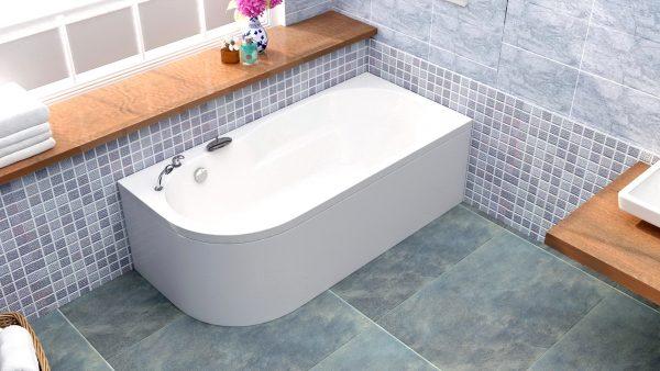Акриловая ванна BellSan Амира