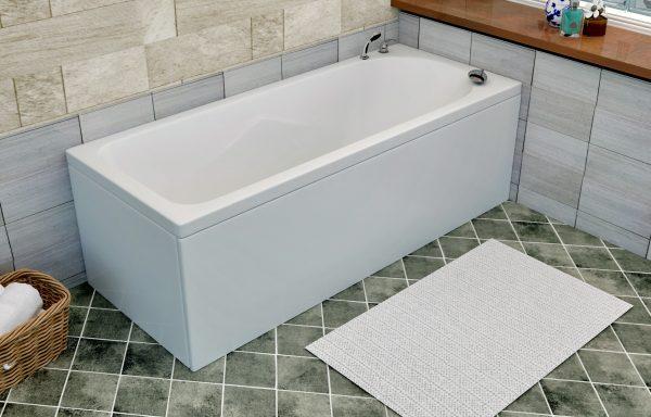 Акриловая ванна BellSan Тора