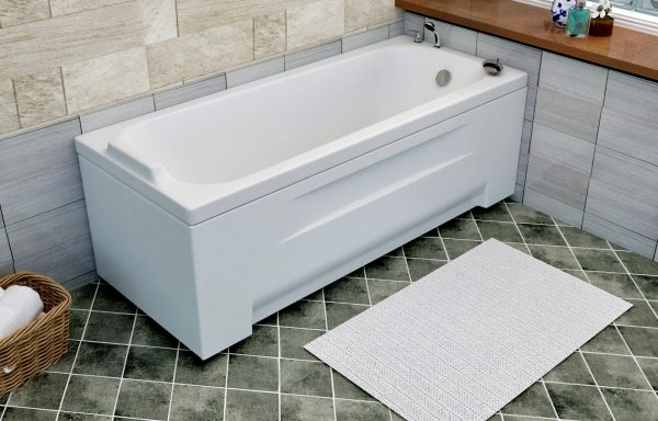 Акриловая ванна BellSan Лайма